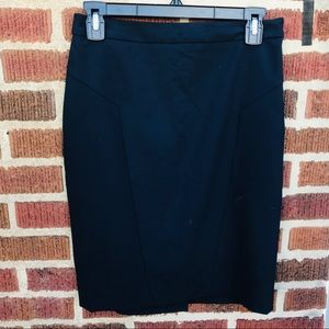 The Limited Work Chic Pencil Skirt